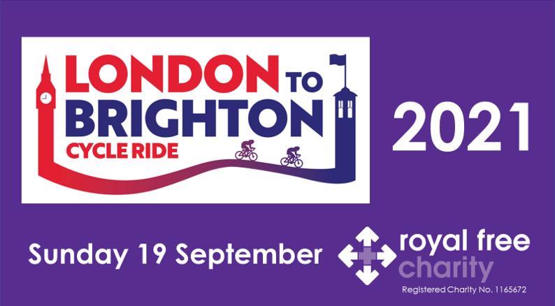 London to Brighton 2021
