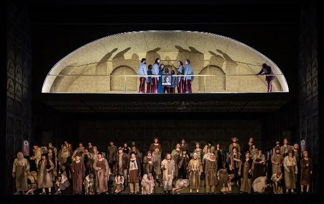 Royal Opera House broadcast on Royal Free Radio